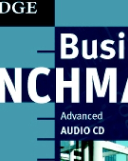 Business Benchmark Advanced - BEC Higher Edition Audio CDs