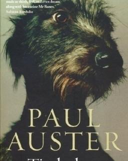 Paul Auster: Timbuktu (angol nyelven)