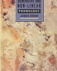 Generative and Nonlinear Phonology