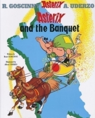 R. Goscinny, A. Uderzo: Asterix and the Banquet