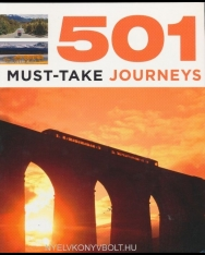 501 Must-Take Journeys (501 Series)