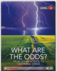 What Are the Odds? From Shark Attack to Lightning Strike with Online Access - Cambridge Discovery Interactive Readers - Level A2