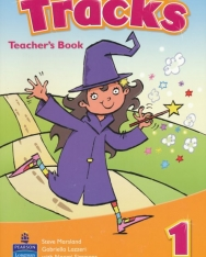 Tracks 1 Teacher's Book