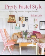 Pretty Pastel Style - Decorating interiors with pastel shades