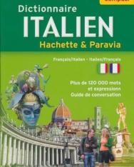 Dictionnaire Italien Compact Hachette & Paravia