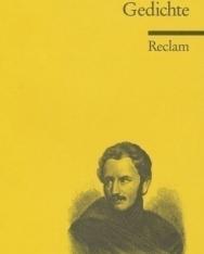 Nikolaus Lenau: Gedichte
