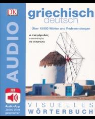Visuelles Wörterbuch Griechisch - Deutsch + Audio-App