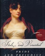 Jane Austen: Stolz und Vorurteil / Pride and Prejudice (Zweischprachige Ausgabe)