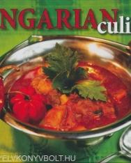 Hungarian Culinary Art (angol+német)