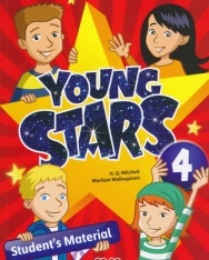 Young Stars Level 4 Student's Material