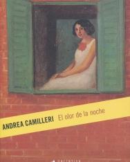 Andrea Camilleri:El olor de la noche: Montalbano