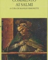 Sant'Agostino Commento Ai Salmi