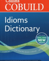 Collins Cobuild - Idioms Dictionary