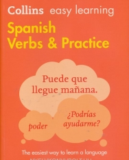 Collins Easy Learning Spanish Verbs & Practice