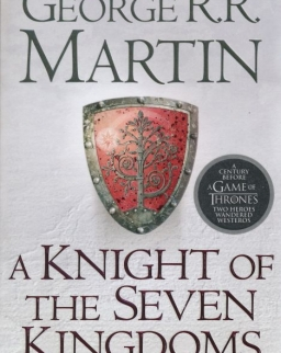 George R.R. Martin: A Knight of the Seven Kingdoms