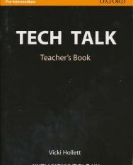 Tech Talk Pre-Intermediate Teacher's Book