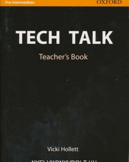 Tech Talk Pre-Intermediate Teacher's Book
