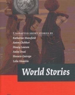 World Stories - Macmillan Literature Collections Level C2