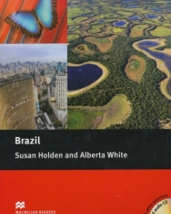Brazil - Macmillan Readers A2 elementary wirth Audio CD