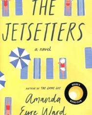 Amanda Eyre Ward: The Jetsetters