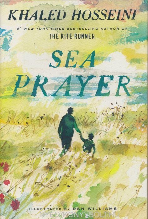 Khaled Hosseini: Sea Prayer
