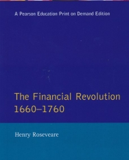 The Financial Revolution, 1660-1760