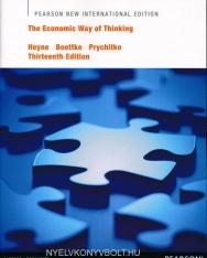 The Economic Way of Thinking - Thirteenth Edition