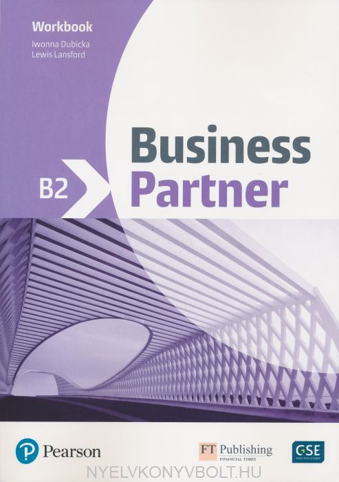 Business Partner Level B2 Workbook with Digital Resources