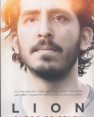 Saroo Brierley: Lion: A Long Way Home