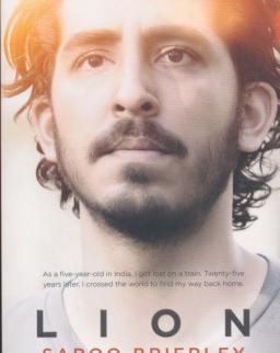 Saroo Brierley: Lion: A Long Way Home