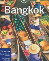 Lonely Planet - Bangkok City Guide (10th Edition)