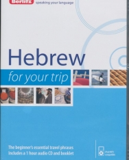 Berlitz - Hebrew For Your Trip