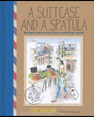 A Suitcase and a Spatula - Recipes and stories from around the world