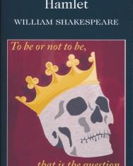 William Shakespeare: Hamlet (Wordworth Classics)