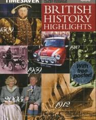 Timesaver - British History Highlights