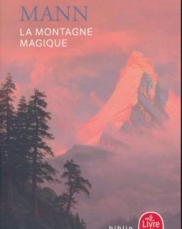Thomas Mann:La Montagne magique (Nouvelle traduction)