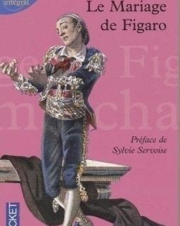 Pierre-Augustin Beaumarchais: Le Mariage De Figaro