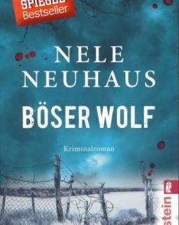Nele Neuhaus: Böser Wolf