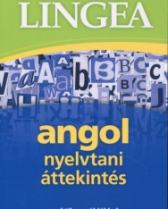 Angol nyelvtani áttekintés praktikus példákkal - 2. kiadás