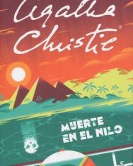 Agatha Christie:Muerte en el Nilo