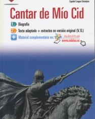 Cantar de Mío Cid - Grandes Títulos de la Literatura - Nivel B1