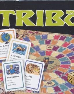 ELI Language Games: Triboo - Deutsch spielend lernen (Társasjáték)