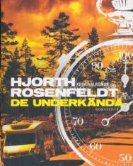 Hjorth Rosenfeldt: De underkända