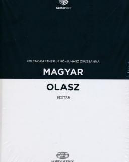 Magyar-Olasz szótár + online szótárcsomag