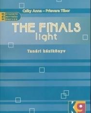 The Finals Light Tanári Kézikönyv