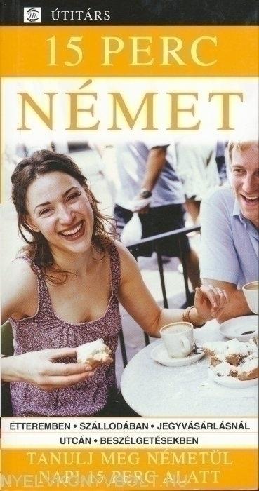 15 Perc Német