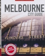 Insight Guides - Melbourne City Guide