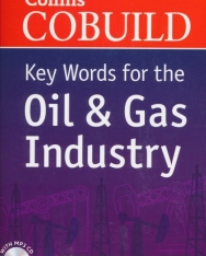 Collins Cobuild Key Word for the Oil and Gas Industry with mp3 CD