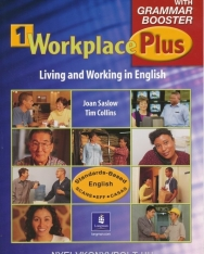 Workplace Plus 1 Student Book with Grammar Booster