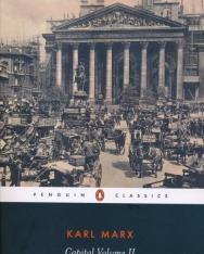 Karl Marx: Capital Volume 2